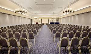 New activities: Organization of Conferences